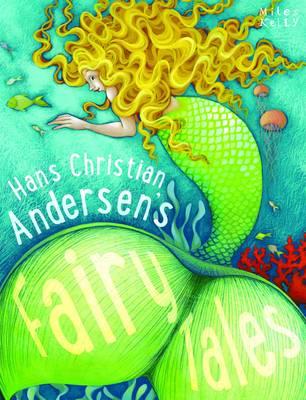 Hans Christian Andersen's Fairy Tales (Paperback)