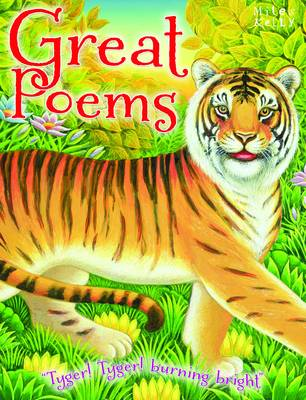 Great Poems (Paperback)