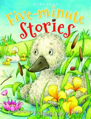 Five Minute Stories (Paperback)