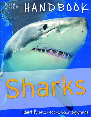 Sharks - Sticker Book S. (Paperback)