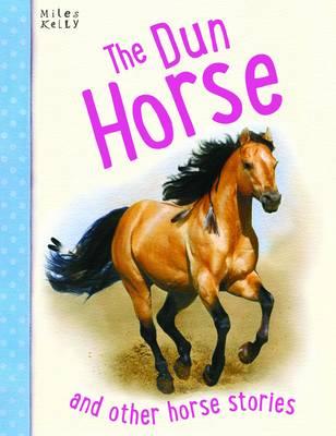 Dun Horse (Paperback)