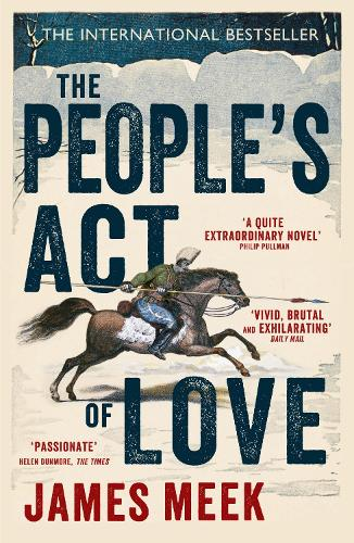 The People's Act Of Love (Paperback)