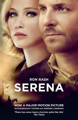 Serena (Paperback)