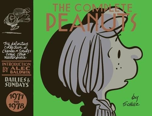 The Complete Peanuts 1977-1978: Volume 14 (Hardback)