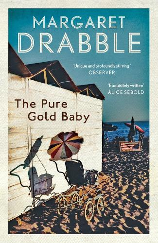 The Pure Gold Baby (Paperback)