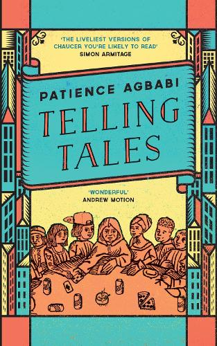 An Afternoon with Patience Agbabi! With Nottingham Poetry Festival