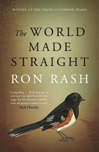 The World Made Straight (Paperback)