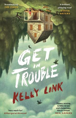 Get in Trouble: Stories (Paperback)