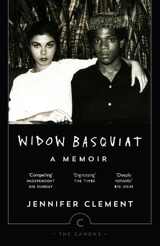 Widow Basquiat: A Memoir - Canons (Paperback)