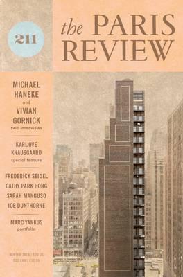 Paris Review 211 .Winter 2014 (Paperback)