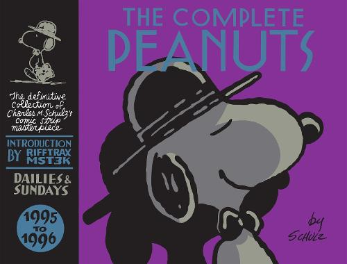 The Complete Peanuts 1995-1996: Volume 23 (Hardback)