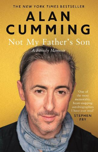 Not My Father's Son: A Family Memoir (Paperback)