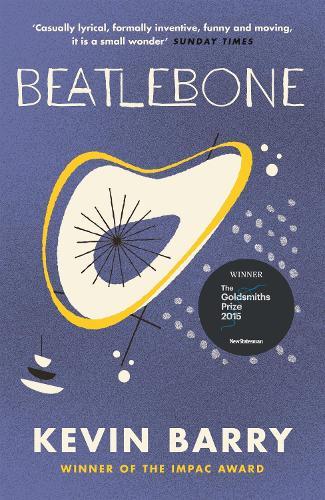 Beatlebone (Paperback)