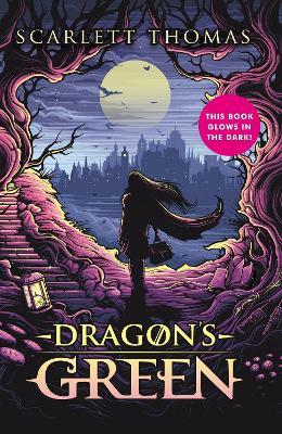 Dragon's Green - Worldquake (Hardback)