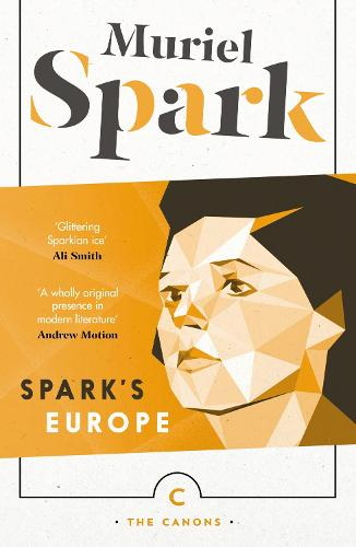 Spark's Europe: Not to Disturb: The Takeover: The Only Problem - Canons (Paperback)