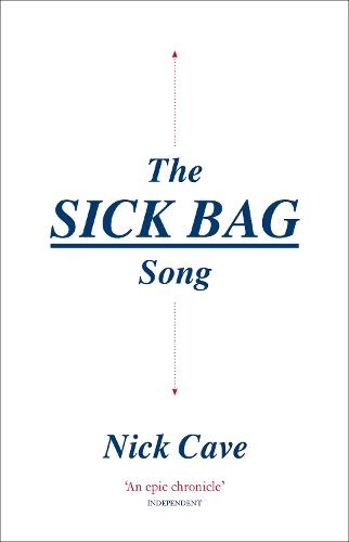 The Sick Bag Song (Paperback)