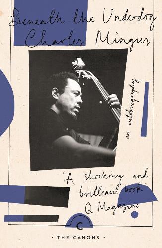 Beneath The Underdog - Canons (Paperback)