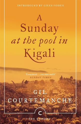 A Sunday At The Pool In Kigali - Canons (Paperback)