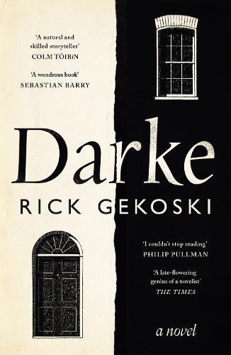Darke (Paperback)