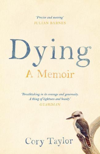 Dying: A Memoir (Paperback)