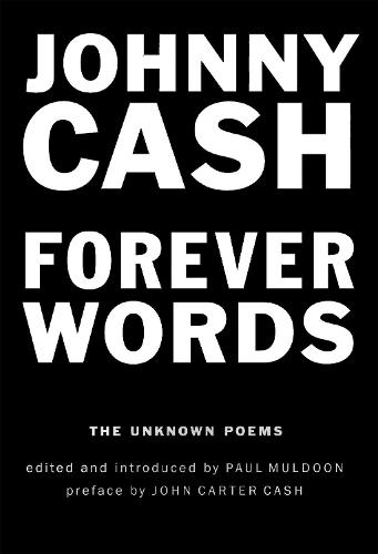Forever Words: The Unknown Poems (Hardback)