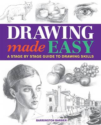 Drawing Made Easy (Paperback)