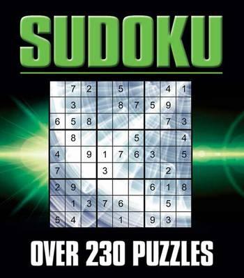 Flexi Sudoku: Over 230 Puzzles (Paperback)