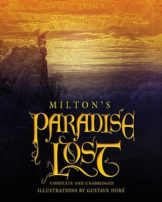 miltons paradise lost Paradise lost has 110,131 ratings and 2,902 reviews meg said: in middle school i had seen this book lying around the house and for some reason it struck.