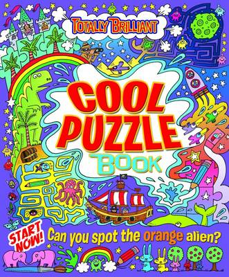Totally Brillian Cool Puzzles (Paperback)