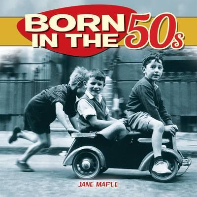 Born in the 50s (Hardback)