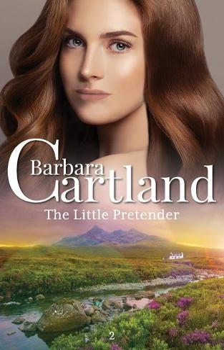 The Little Pretender - La Coleccion Eterna de Barbara Cartland 2 (Paperback)