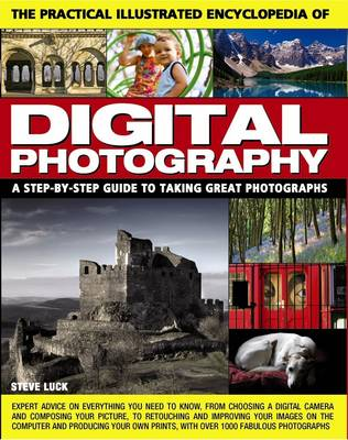 Practical Illustrated Encyclopedia of Digital Photography (Paperback)