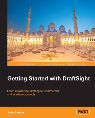 Getting Started with DraftSight (Paperback)