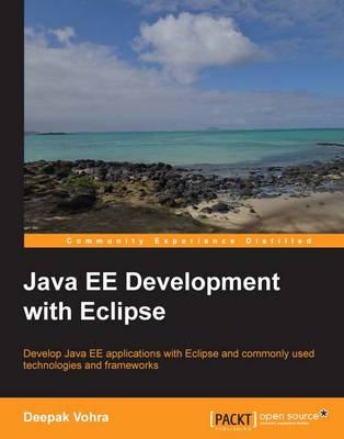 Java EE Development with Eclipse (Paperback)