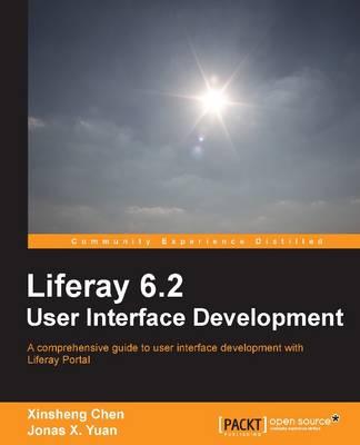 Liferay 6.2 User Interface Development (Paperback)