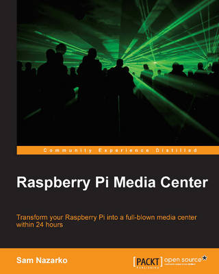 Raspberry Pi Media Center (Paperback)