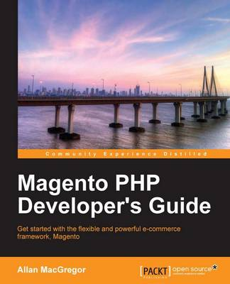 Magento PHP Developer's Guide (Paperback)