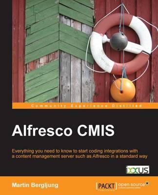 Alfresco CMIS (Paperback)