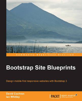 Bootstrap Site Blueprints (Paperback)