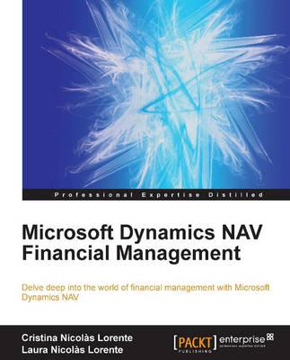 Microsoft Dynamics NAV Financial Management (Paperback)