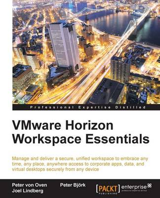 VMware Horizon Workspace Essentials (Paperback)