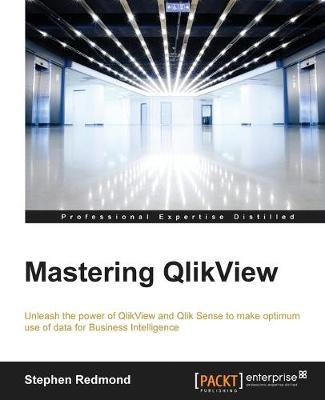 Mastering QlikView (Paperback)