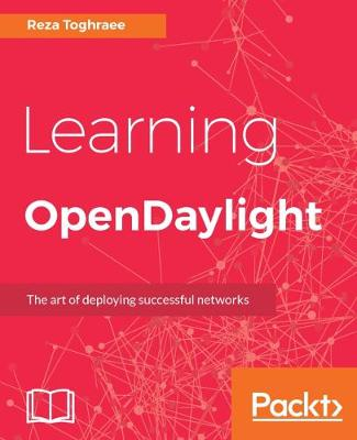 Learning OpenDaylight (Paperback)