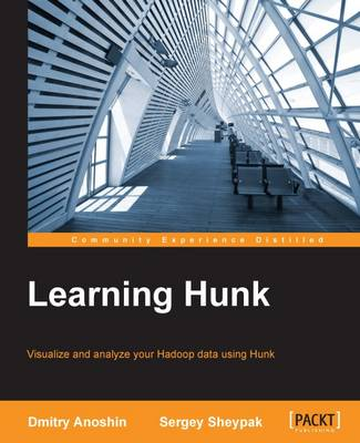 Learning Hunk (Paperback)