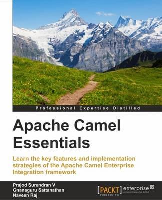 Apache Camel Essentials (Paperback)