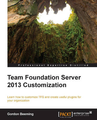 Team Foundation Server 2013 Customization (Paperback)