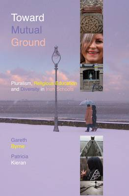 Toward Mutual Ground (Paperback)