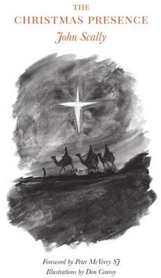 The Christmas Presence (Hardback)