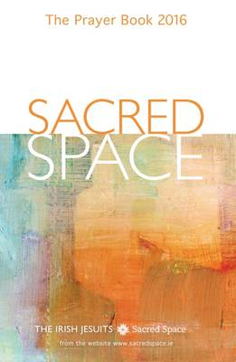 Sacred Space 2016: The Prayer Book (Paperback)