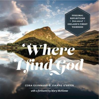 Where I Find God (Hardback)